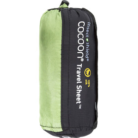 Cocoon Insect Shield TravelShield Silk Vine